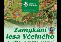Zamykání lesa - Letovisko Studánka Rychnov nad Kněžnou