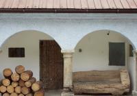 Proměny venkovské architektury v 19. a 20. století na Moravě a ve Slezsku