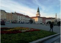Kroměříž - historickým centrem