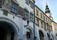 Hejtmanský dům, Kroměříž