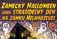 Zámecký Halloween aneb Strašidelný den