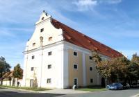 Schrattenbachova sýpka, Kroměříž