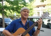 Kytara napříč žánry - Jiří Slíva Stanislav Barek Praha