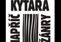 Kytara napříč žánry - Kytarová soutěž a koncert Pardubice