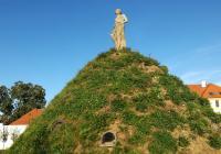 Králičí kopec se sochou bohyně Diany - Current programme