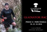 Gladiator Race - Park Čihadla Praha