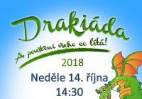 Drakiáda - Brno Maloměřice