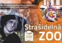 Strašidelná zoo Hluboká nad Vltavou