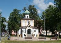 Pravoslavný chrám svatého Cyrila a Metoděje, Kroměříž