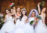 Den pro nevěsty - Zámek Lešná Zlín