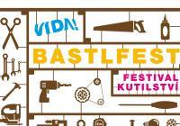Bastlfest - festival kutilství