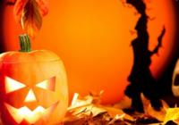 Halloween - Olympia Teplice