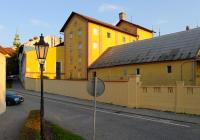 Bývalý biskupský pivovar, Kroměříž