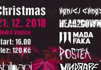 Máry Christmas (Hardcore-Metal, Nu-metal)
