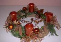 Rozsvícení vánočního stromu - Skalice nad Svitavou