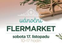 Vánoční flemarket - Sokolov