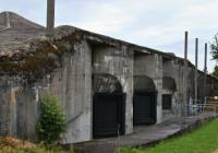 Mimořádné prohlídky - Pevnost Dobrošov Náchod