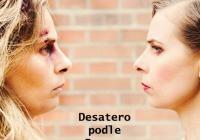 Blanka Fišerová: Desatero podle Dagmar (derniéra)
