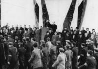 Debatní večer na téma: Studentský únor 1948
