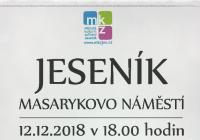 Česko zpívá koledy - Jeseník