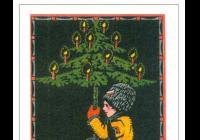 Století ve vánočních pohlednicích - Městské muzeum Zbiroh