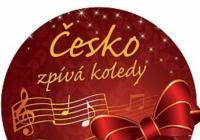 Česko zpívá koledy - Vsetín