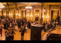 Společný reprezentační ples FF UK a PedF UK - Praha