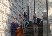 Koncert Trio Lindo