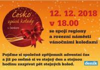 České zpívá koledy - Kutná Hora