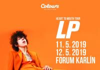 LP v Praze