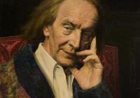 Vratislav Nechleba / Tajemná tvář