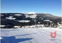 Za zimní pohádkou, sportem i odpočinkem do Malé Úpy