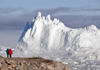 Grónsko - Krása zrozená ledovci