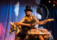 Festival nového cirkusu a pouličního divadla Cirkulum