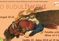 Pohádka o Budulínkovi