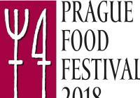 Prague Food Festival 2018
