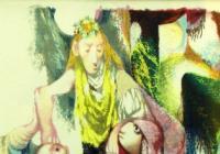 Svět dětské ilustrace – Trnka, Lada, Born a další