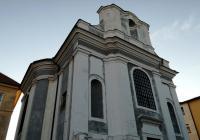 Kostel sv. Václava, Broumov
