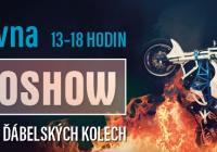 Motoshow - Obchodní centrum Galerie Ostrava