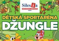 Dětská sportaréna - Obchodní centrum Silesia Opava