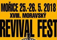 Revival Festival Mořice 2018