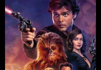 Future Night - Solo: Star Wars Story
