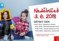 Den dětí v Avionu Brno