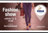 Fashion show - Nisa Liberec