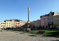 Mírové náměstí, Broumov