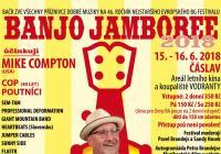Banjo Jamboree - Čáslav