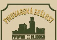 Pivovarská sešlost - Hluboká nad Vltavou