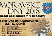 Festival minipivovarů - Břeclav