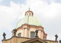 Slavné Ave Maria a Česká barokní hudba