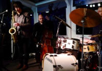 Osian Roberts Trio